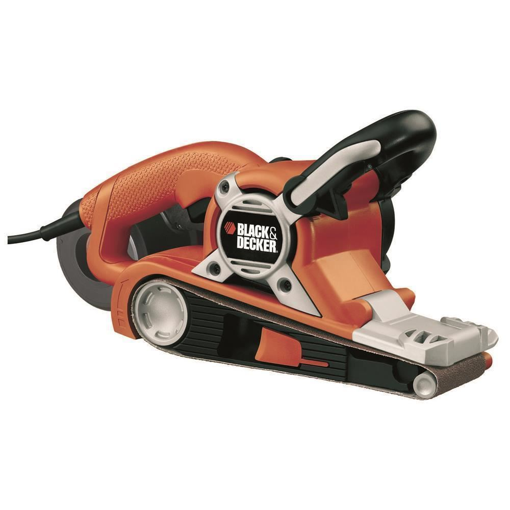 Black&Decker KA88 720Watt Tank Zımpara