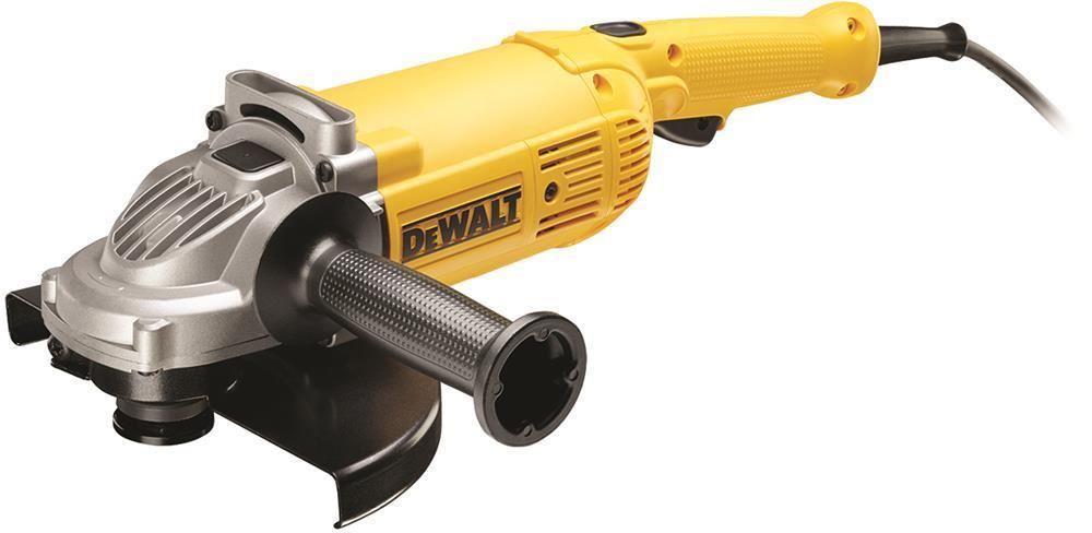 Dewalt DWE493 2200Watt 180mm Profesyonel Büyük Taşlama