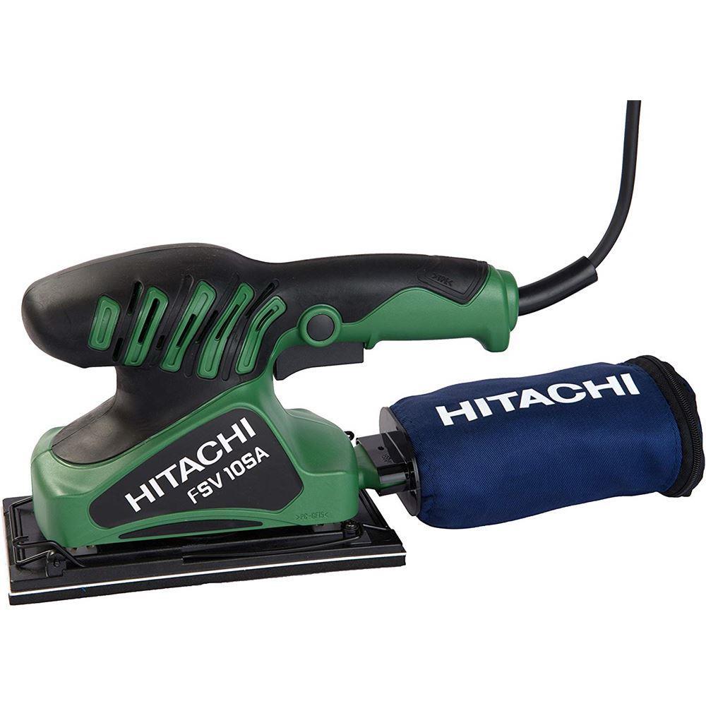 Hitachi FSV10SA 180Watt Titreşimli Zımpara