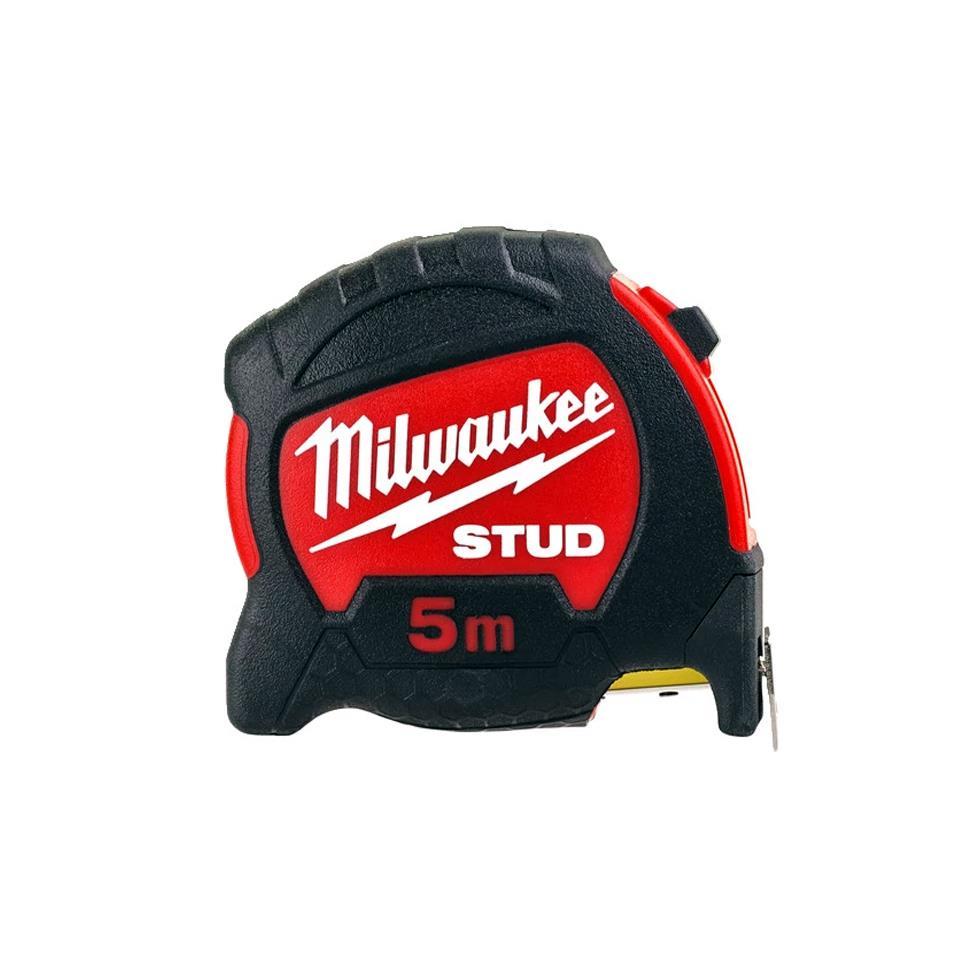 Milwaukee T48229905 Ağır Hizmet Tipi Stud™ Şerit Metre 5m
