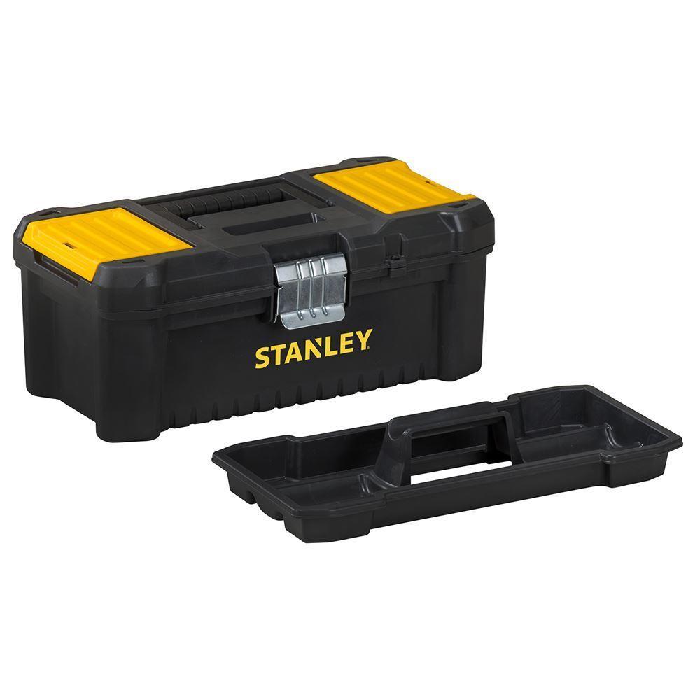 """Stanley STST175515 13"""" Metal Kilitli Takım Çantası"""