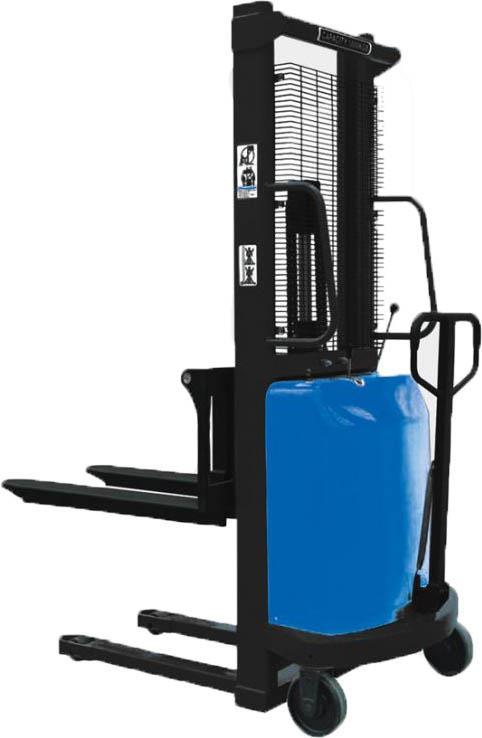 ATLAS ATFL10B16 Yarı Elektrikli Forklift 1 Ton