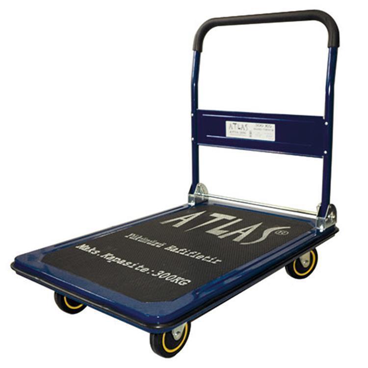 ATLAS ATYA300 Paket Taşıma Arabası, kapasite 300Kg