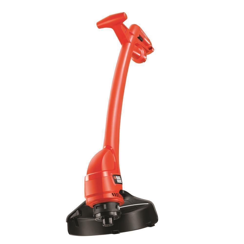 Black&Decker GL310 300W Misinalı Çim Kesme Makinesi