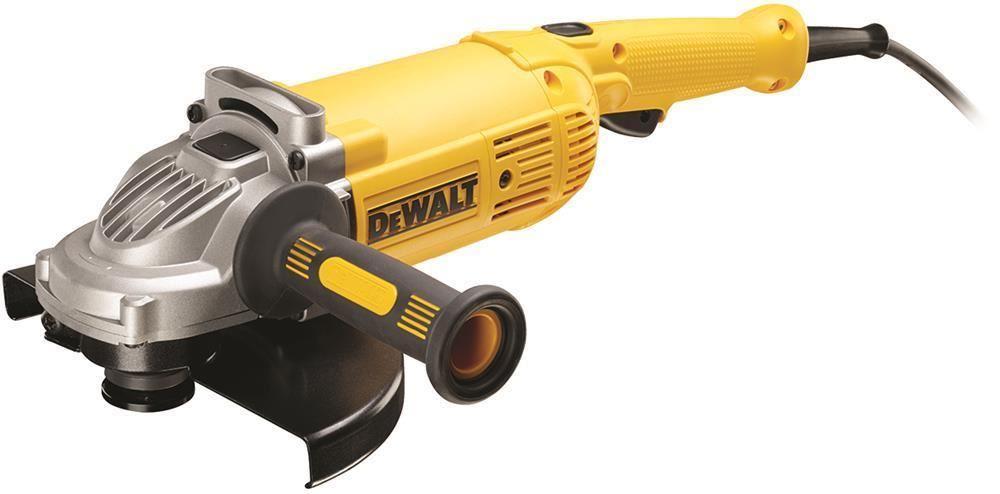 Dewalt DWE492 2200Watt 230mm Profesyonel Büyük Taşlama