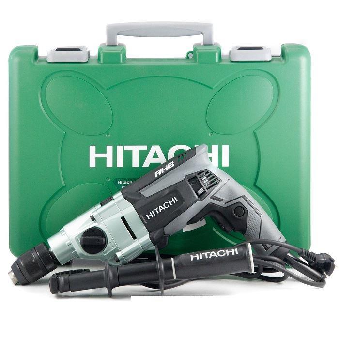 Hitachi DV20VD 860Watt 13mm 2 Vitesli Profesyonel Darbeli Matkap