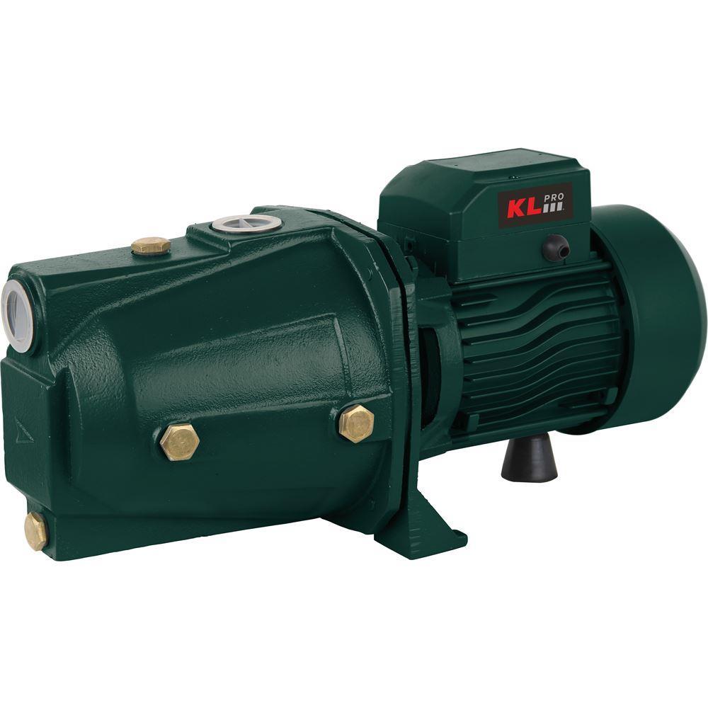 KLPRO KLP100JET 0,5Hp Bahçe Pompası