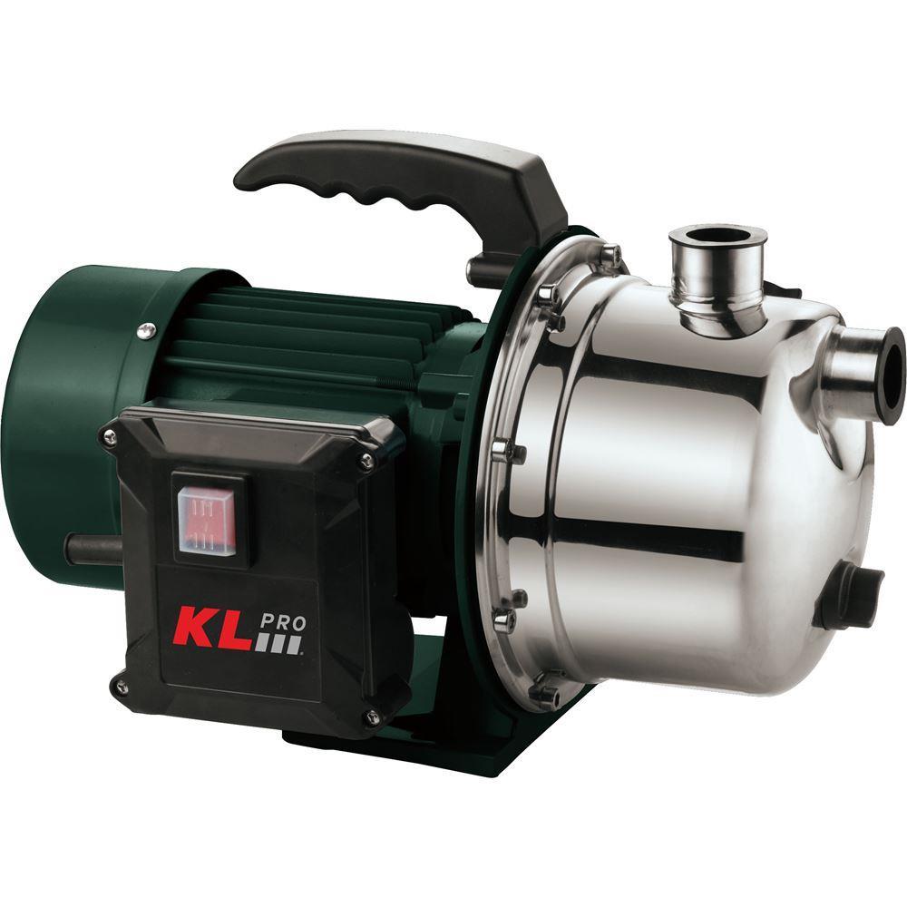 KLPRO KLP1300IB 1300Watt Paslanmaz Bahçe Pompası