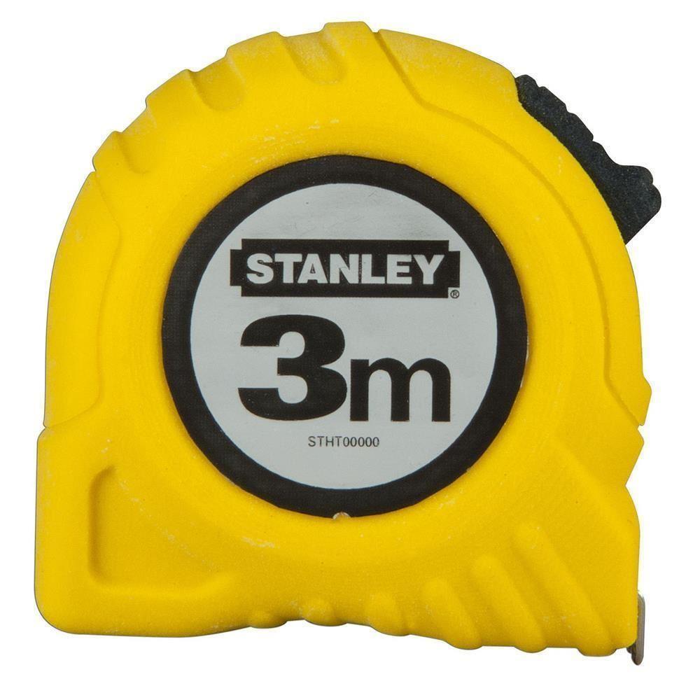 Stanley ST130487 Şerit Metre 3mX12,7mm