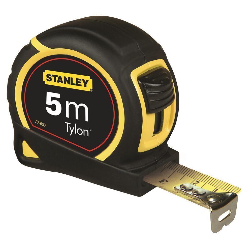 Stanley ST130697 Metre Tylon, 5mX19mm