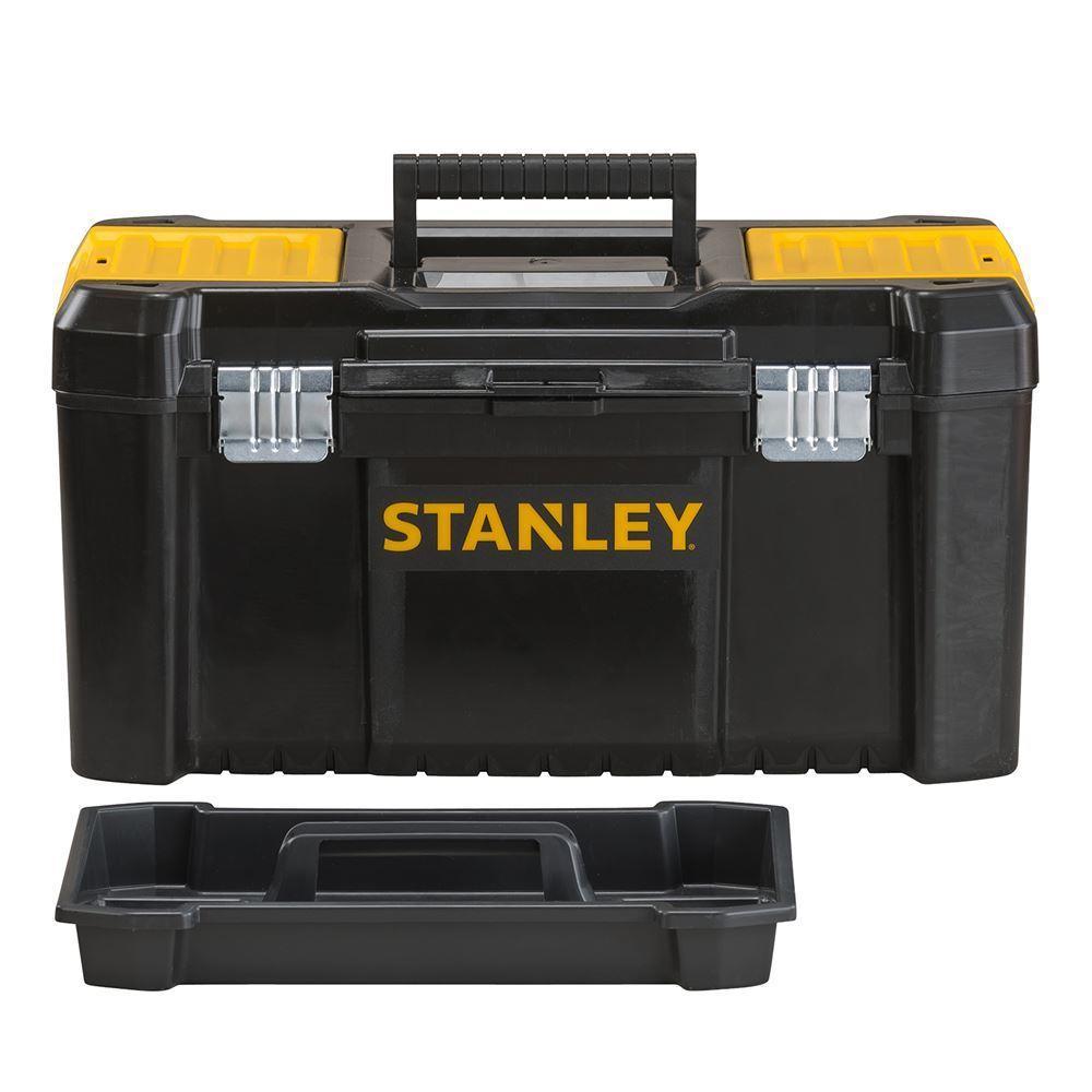 """Stanley STST175521 19"""" Metal Kilitli Takım Çantası"""