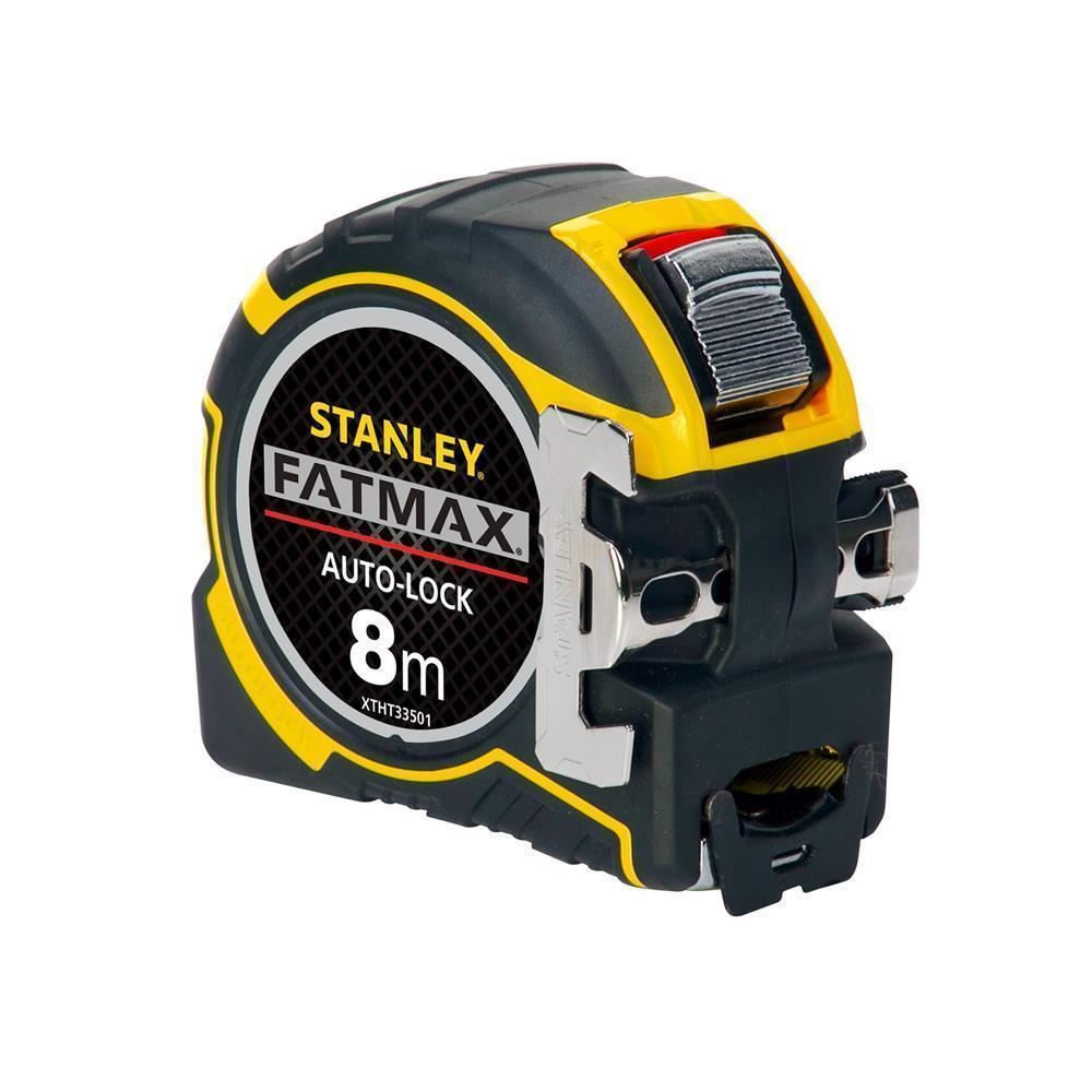 Stanley XTHT033501 Çelik Şerit Metre 8mx32mm
